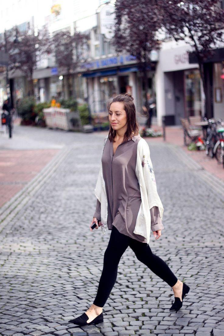 Куда девать поношенную одежду в германии