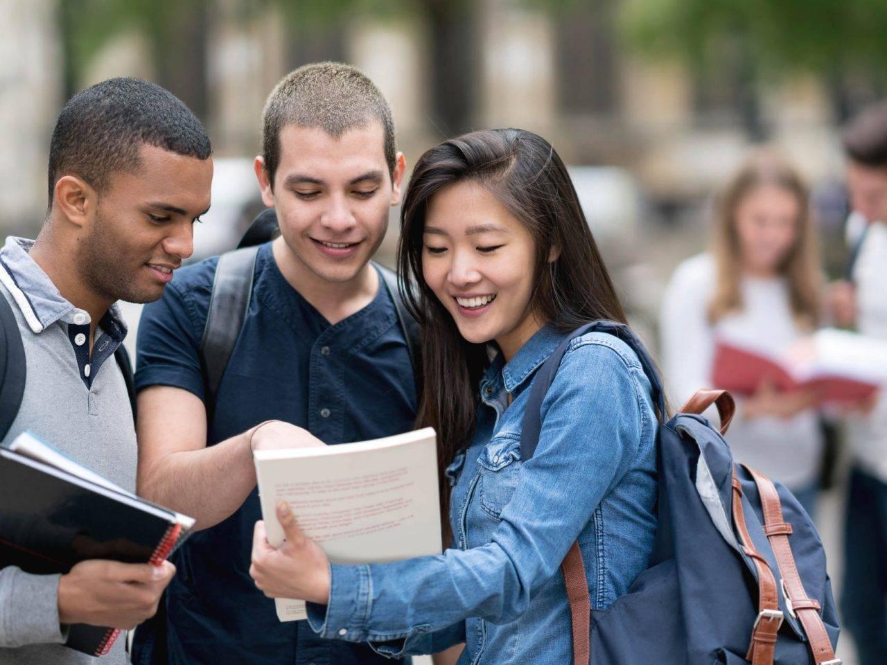 Обучение в вузах польши для иностранцев
