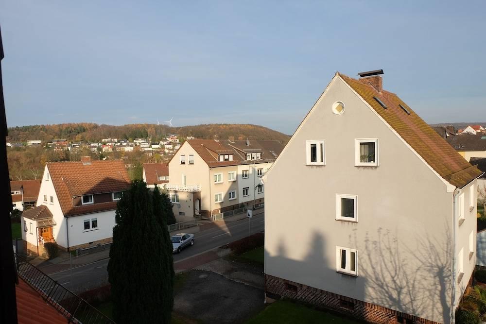 Недвижимость в касселе: аренда и покупка