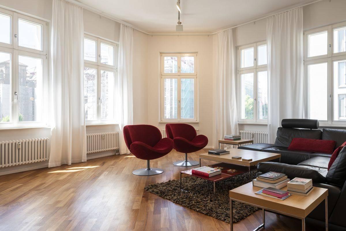 Аренда жилья в Берлине: актуальность, арендаторы, ценообразующие факторы