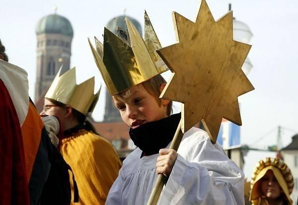 Праздник трех королей в испании, или зимняя фиеста. испания по-русски - все о жизни в испании