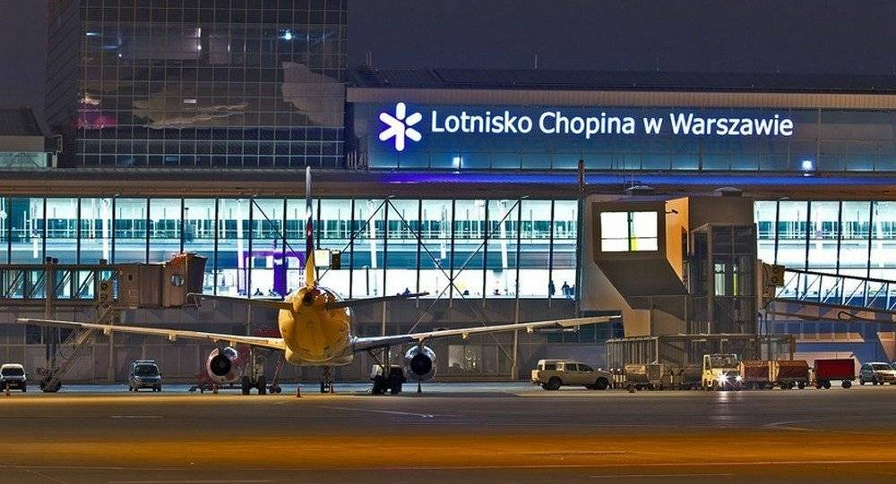 Как добраться в аэропорт шопен в варшаве | budgettravel.by