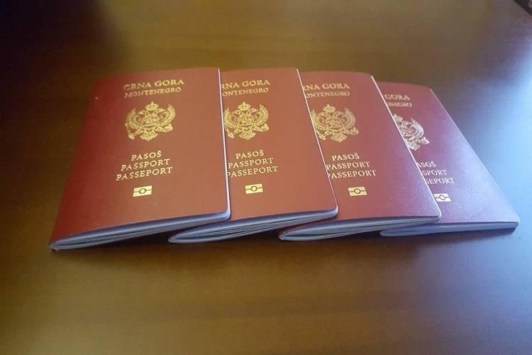 Гражданство черногории для россиян в 2021 году