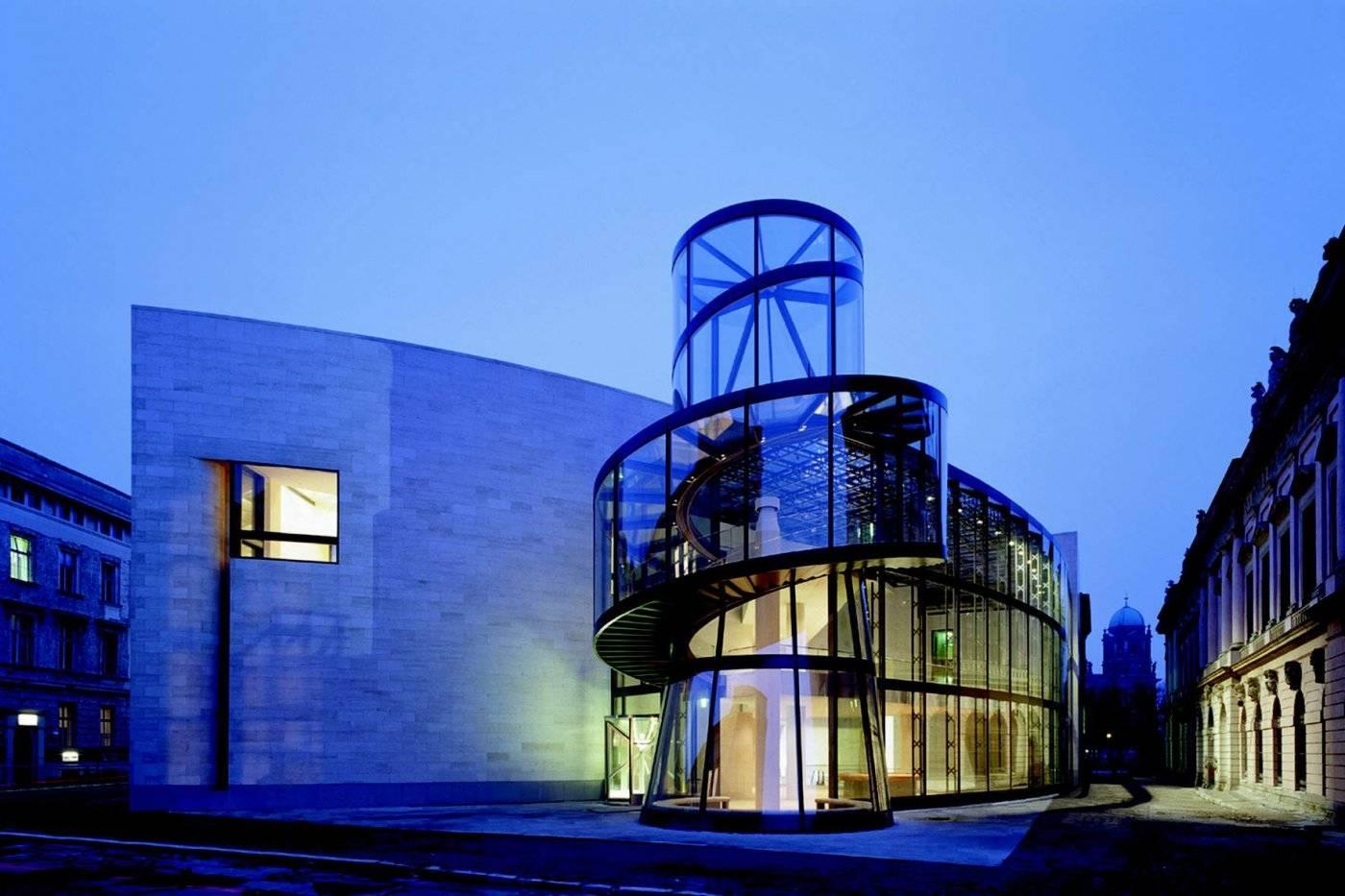 Всемирно известные музеи франции
