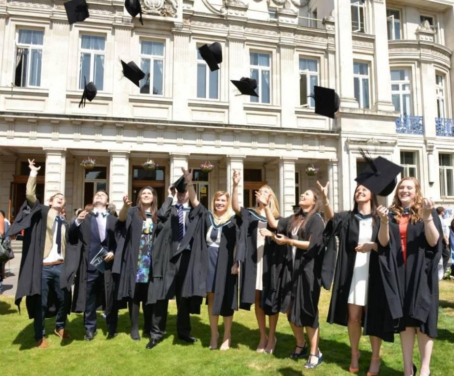 Дистанционное образование в великобритании