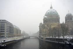 Климат германии