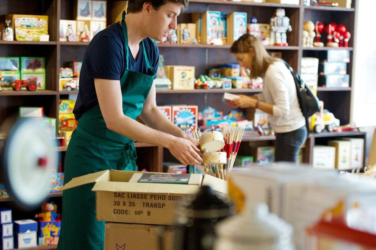 Как украинцу открыть бизнес в польше