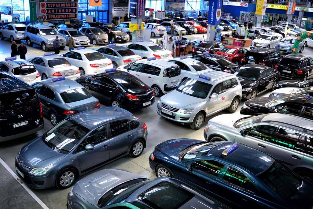 Как купить машину в польше