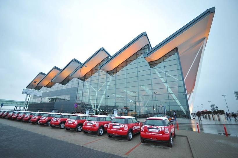 Об аэропорте гданьска (польша) им. леха валенсы gdn epgd - официальный сайт