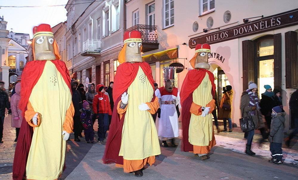 Праздник трех королей в испании: история возникновения, традиции