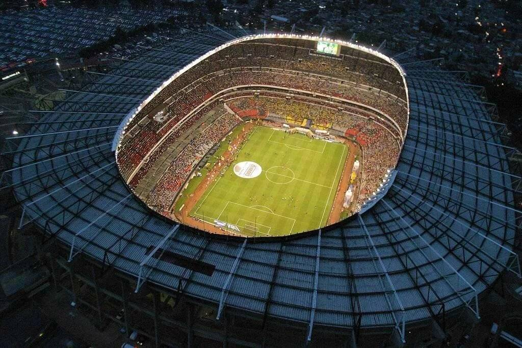 Самый большой стадион в мире: крупнейшие футбольные арены по вместимости в россии, в европе, в бразилии