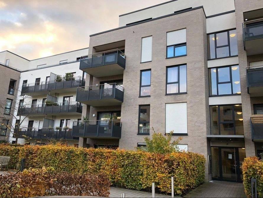 Аренда жилья в германии: что выгодно снимать?