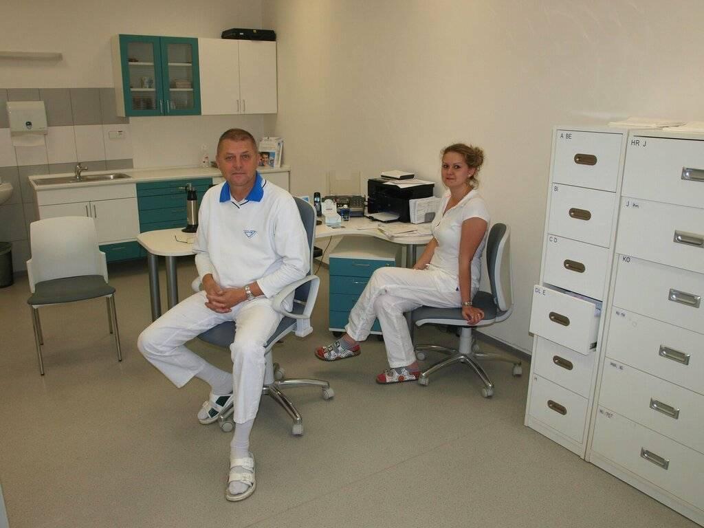 Лечение позвоночника и суставов в чехии