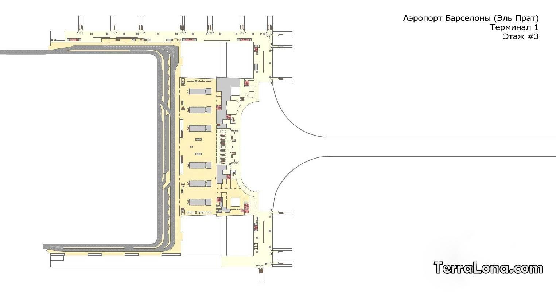 Аэропорт барселоны: онлайн-табло рейсов, услуги, как добраться