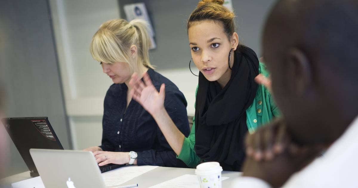 Особенности обучения в университетах финляндии