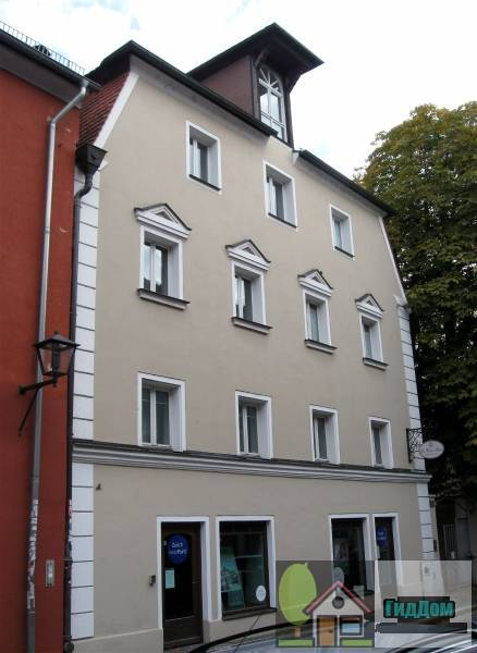 Недвижимость врегенсбурге