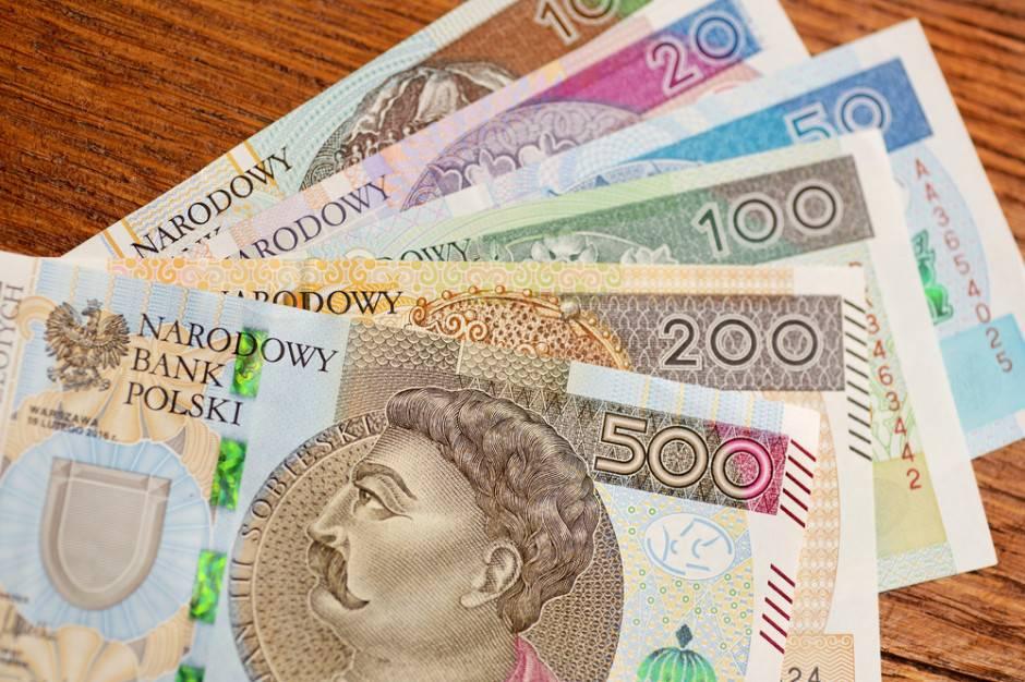 Валюта польши, какая валюта в польше