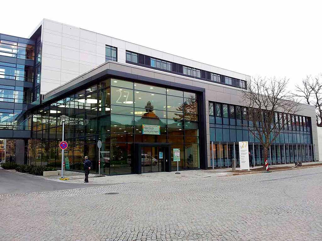 Университетские клиники германии: обзор, цены, отзывы