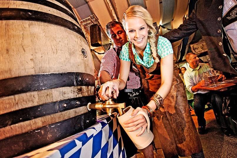Чешское пиво, а также гид по пивным и пивоварам праги