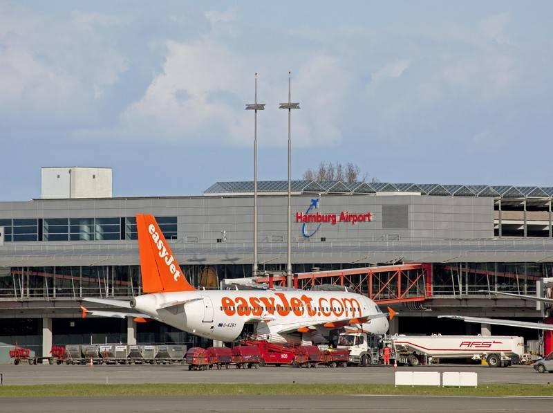 Аэропорт гамбурга как добраться до порта круизного | авиакомпании и авиалинии россии и мира