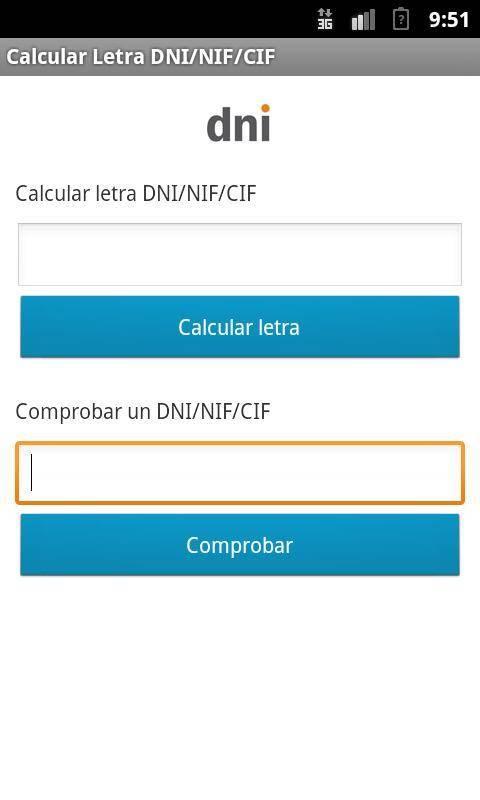 Що означають номери dni, nif, nie і cif в іспанії