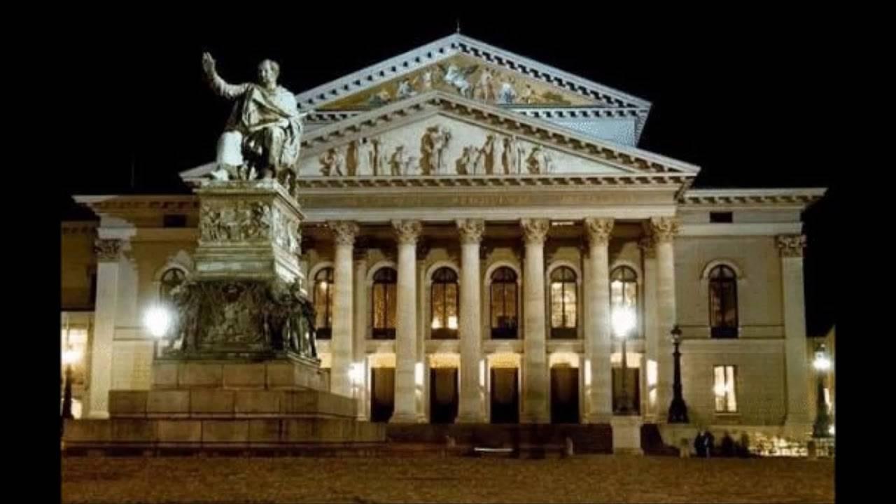 «семирамида» и «из мёртвого дома» в баварской государственной опере | belcanto.ru