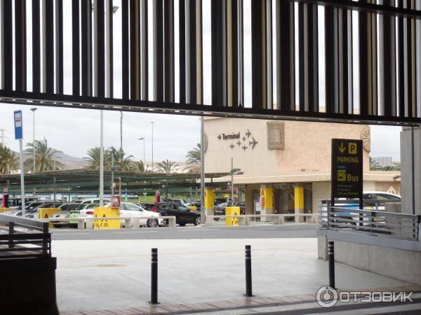 Аэропорт гран-канария (г. лас-пальмас-де-гран-канария) | расписание транспорта