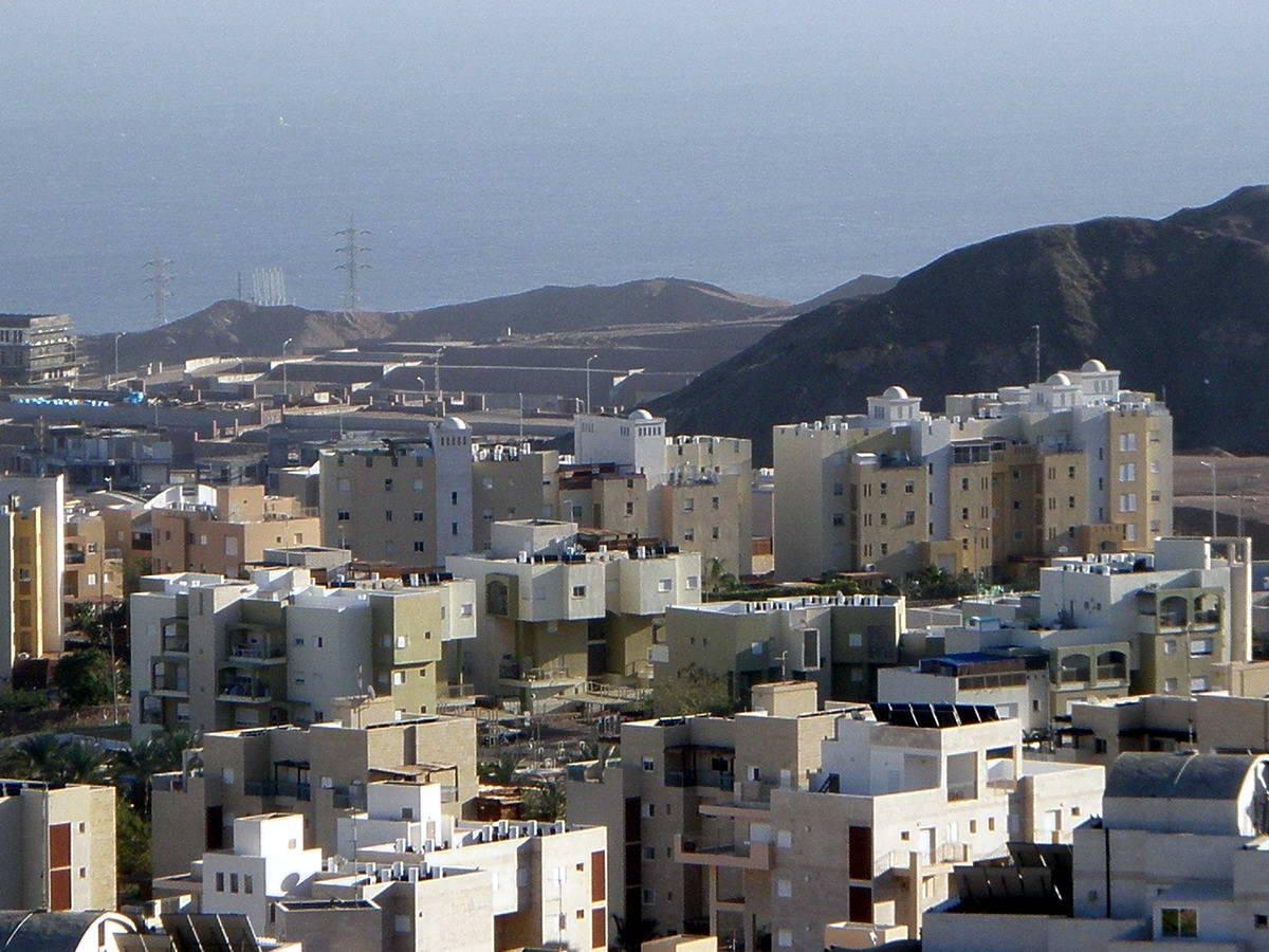 Как купить квартиру в израиле - расходы и основные этапы сделки
