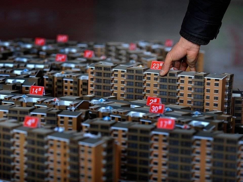 Купить квартиру или дом в китае - цены на недвижимость