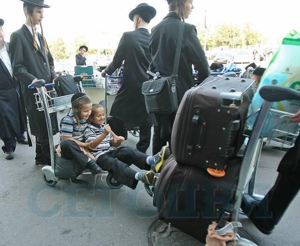 Израиль, тошав хозер: льготы в 2019 году