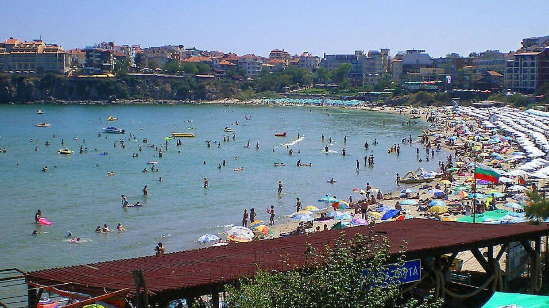Когда откроют границы болгарии для туристов