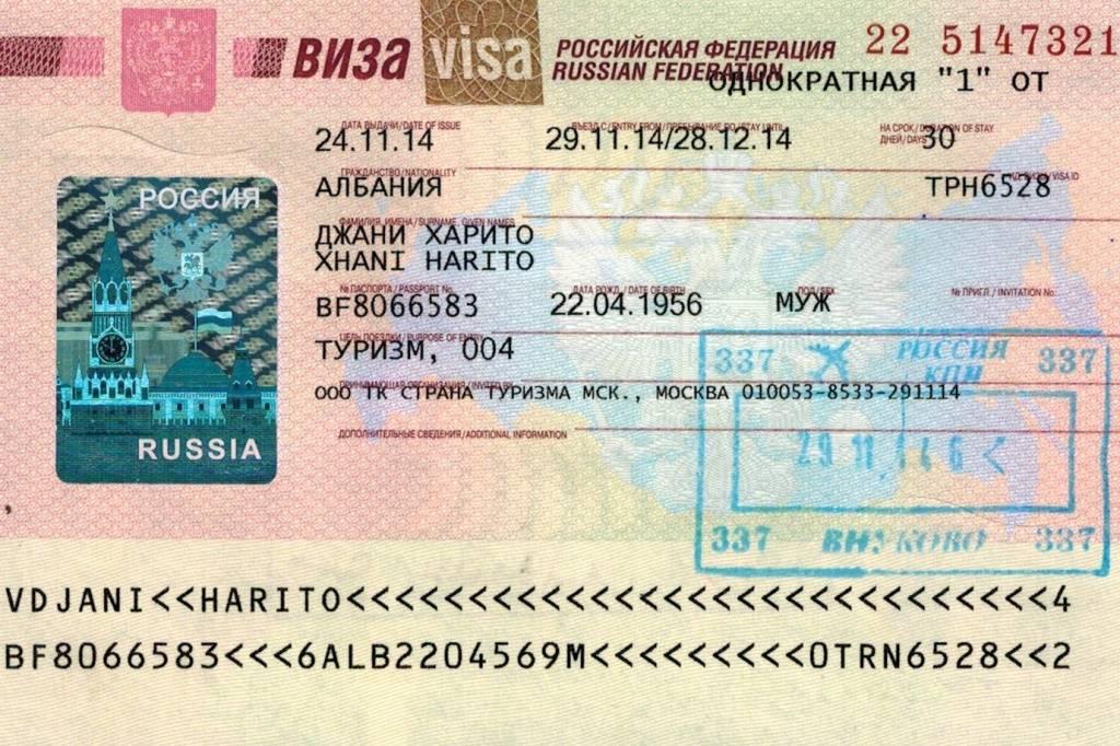 Виза в италию. как получить итальянскую визу самостоятельно в 2021