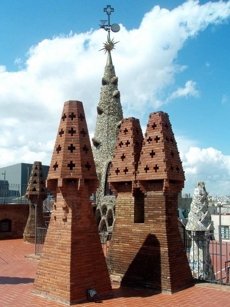 Дворец гуэля в барселоне: адрес, как добраться, история создания, архитектор и отзывы с фото