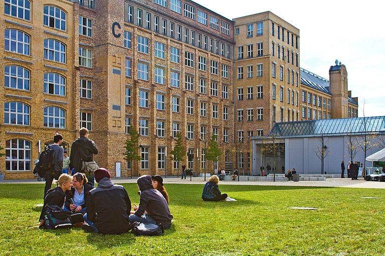 Берлинский университет техники и экономикиhochschule für technik und wirtschaft berlin