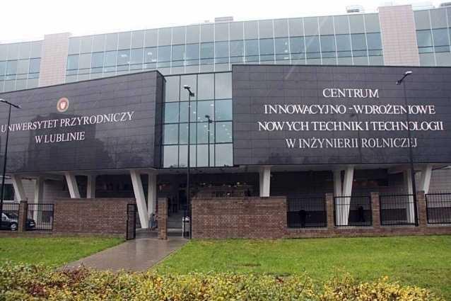 Лучшие университеты для иностранных абитуриентов в познани