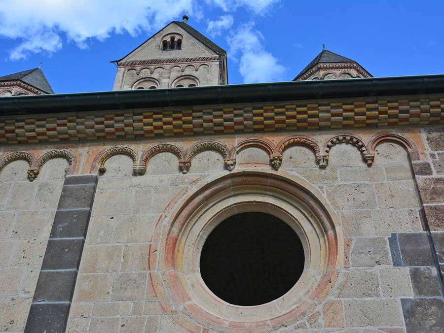 Лаахское аббатство