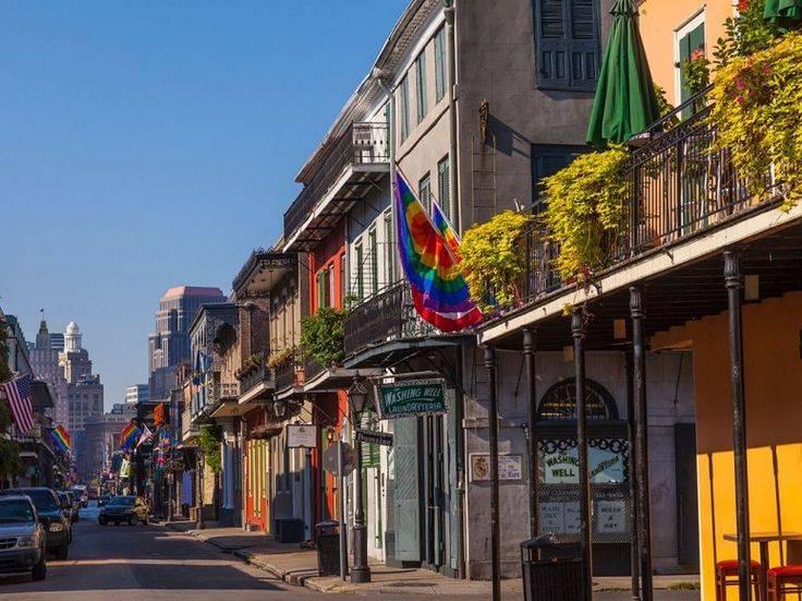 Что посмотреть в орлеане: достопримечательности города
