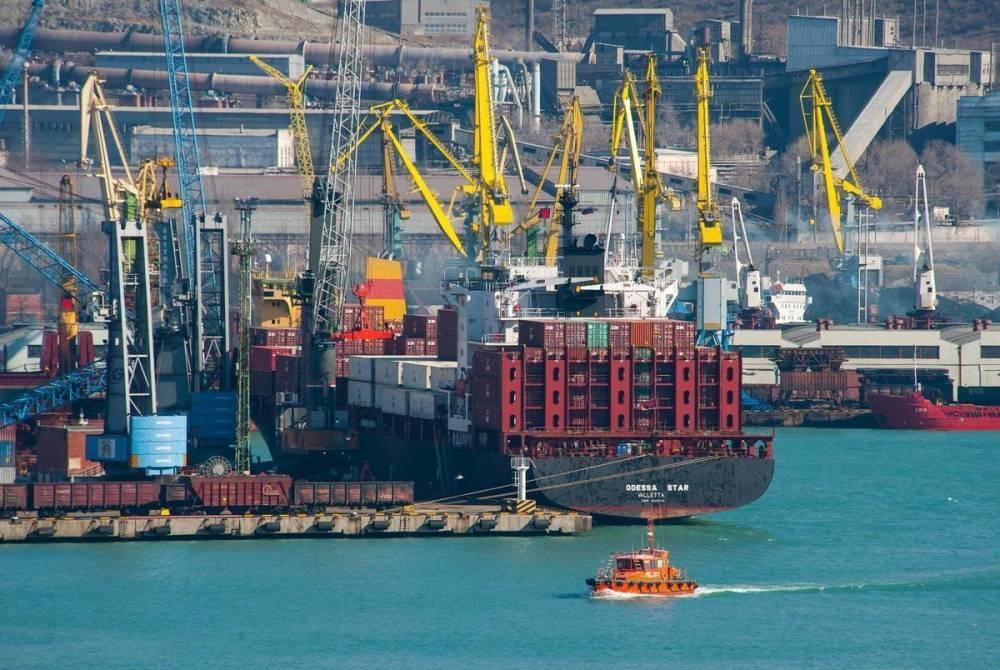 Международная перевозка и доставка грузов и товаров из испании в россию