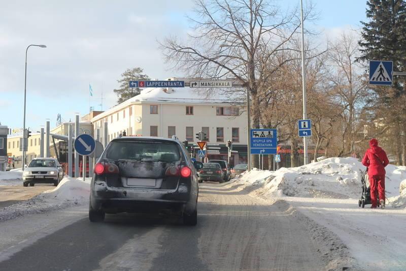 В финляндию на машине - поездка через гарницу из москвы, из питера