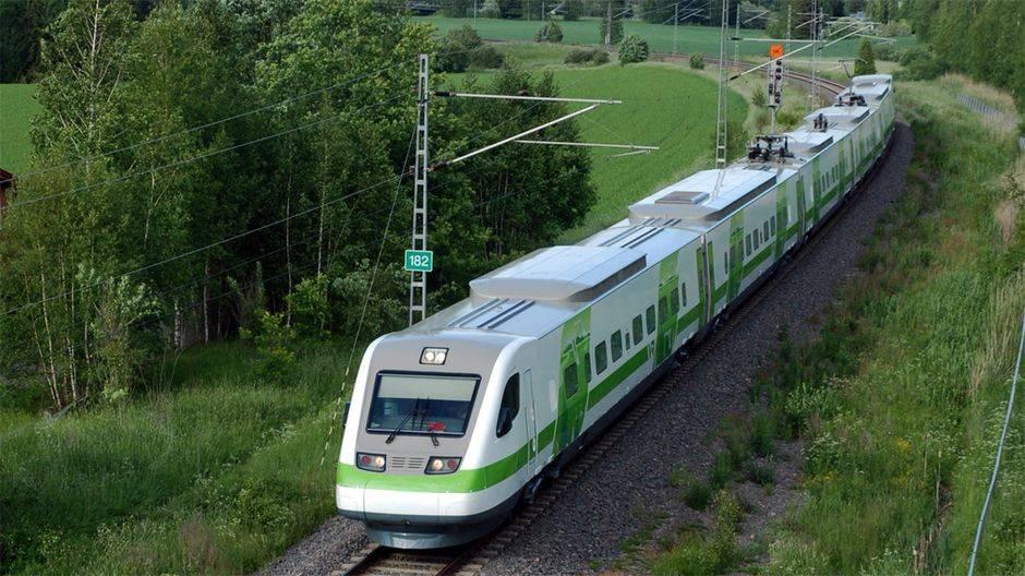 Железные дороги в финляндии: особенности и отличия