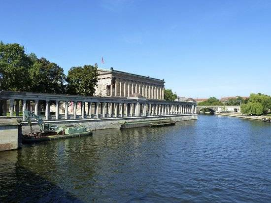 Что посмотреть в берлине за один или три дня? все достопримечательности столицы