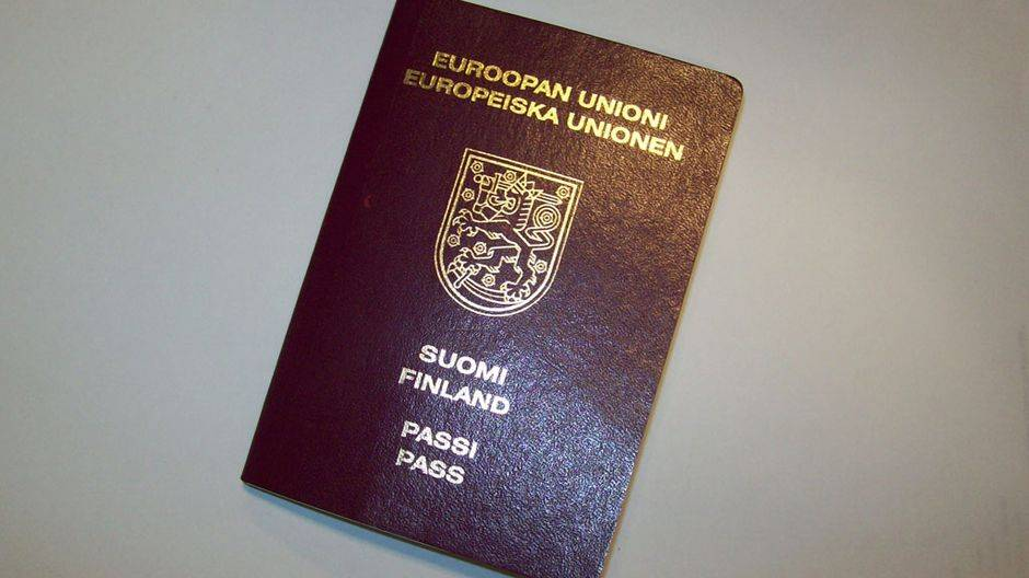 Как получить гражданство финляндии гражданину рф: при покупке недвижимости, роды, другие способы
