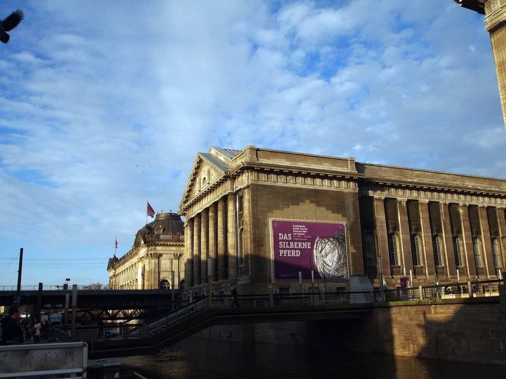 Лучшие музеи берлина – топ 10