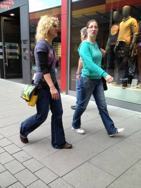 Модный берлин. как одеваются в германской столице