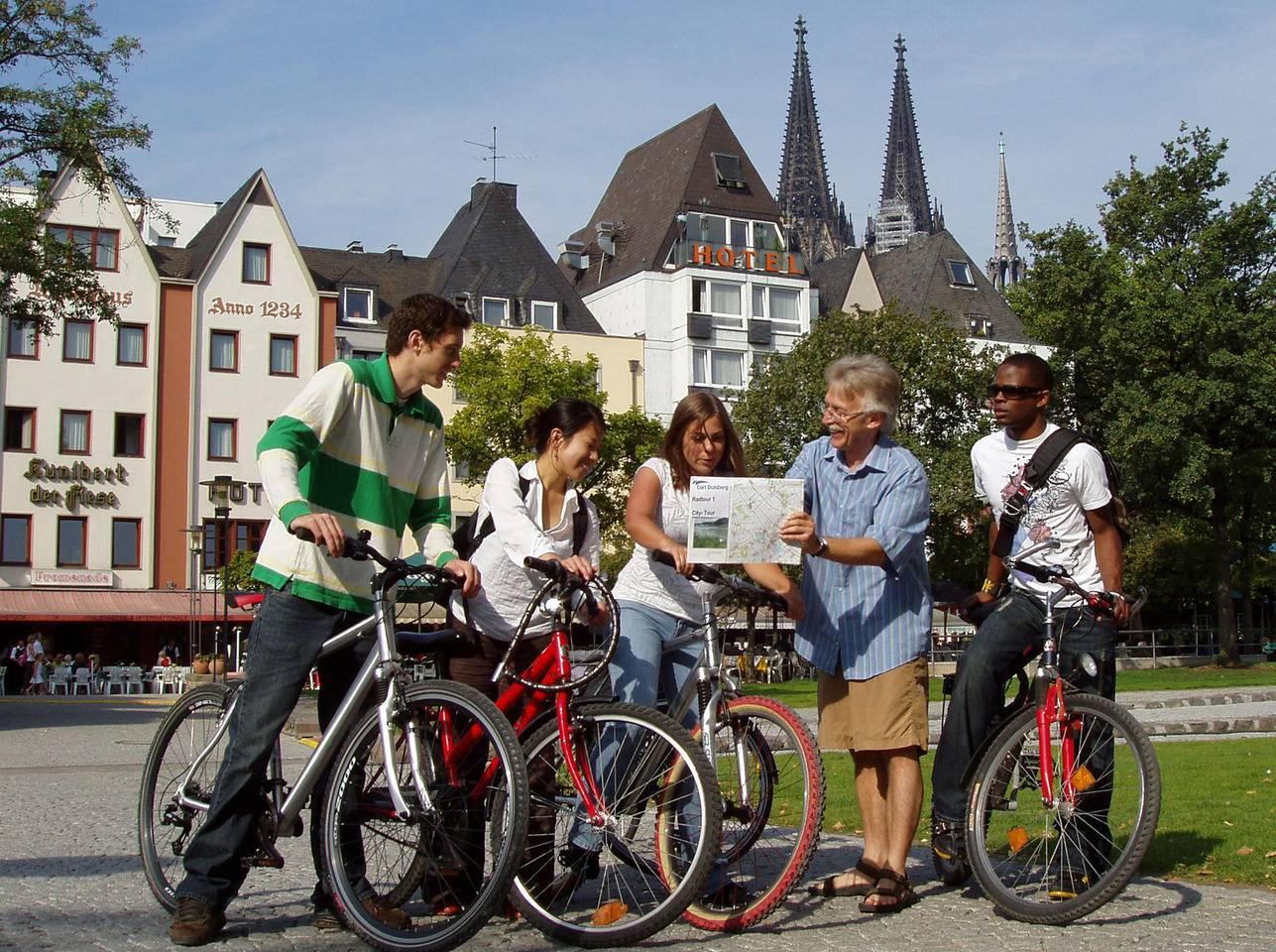 Топ 10 городов германии, в которых стоит побывать