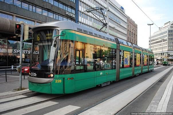 Метро хельсинки: станции, подвижной состав, режим работы