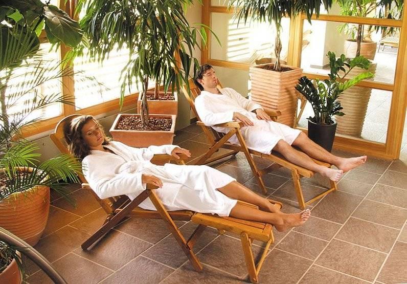 Отдых и оздоровление на лучших термальных курортах испании