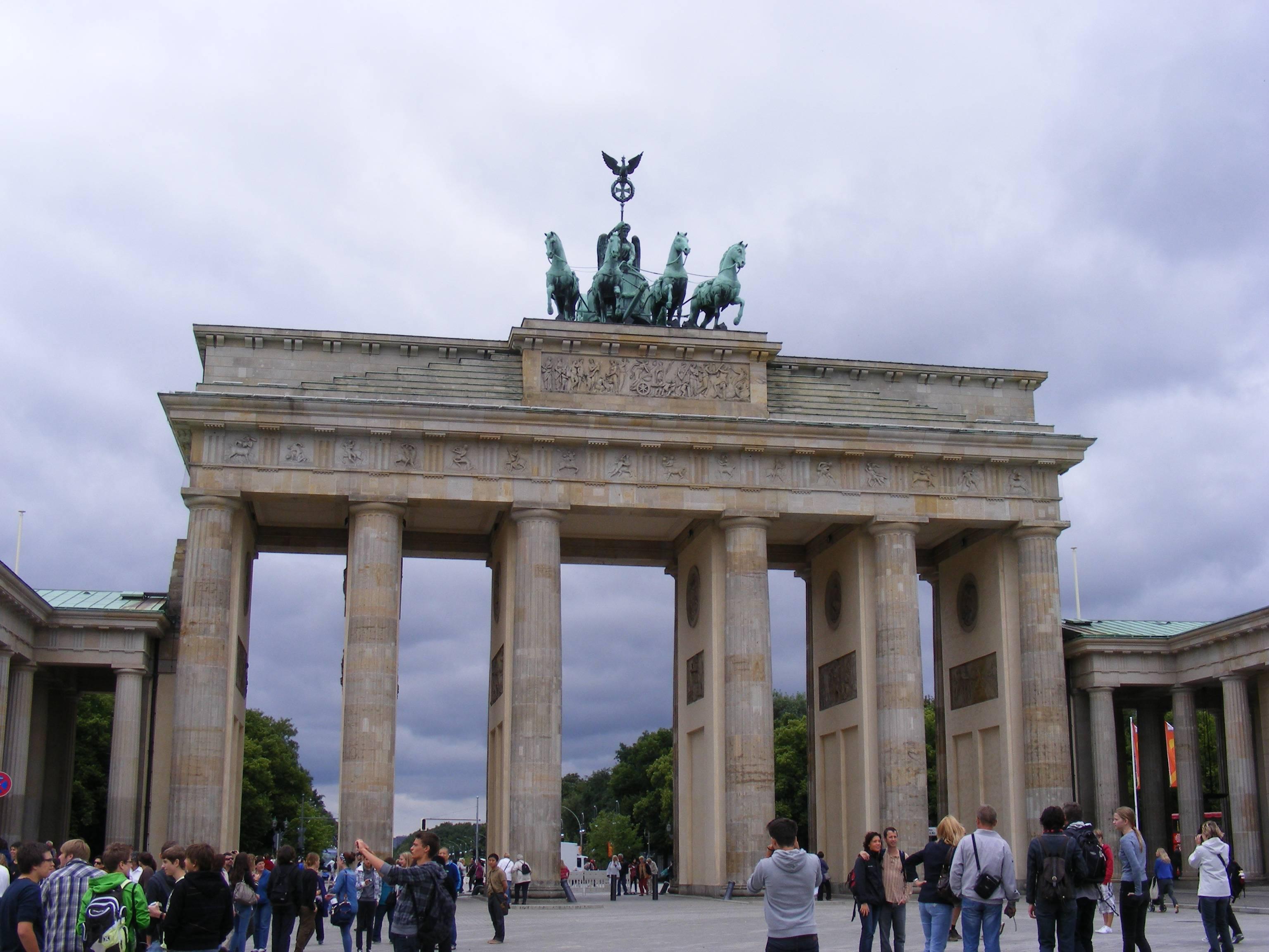 Достопримечательности берлина, или что посмотреть в столице германии