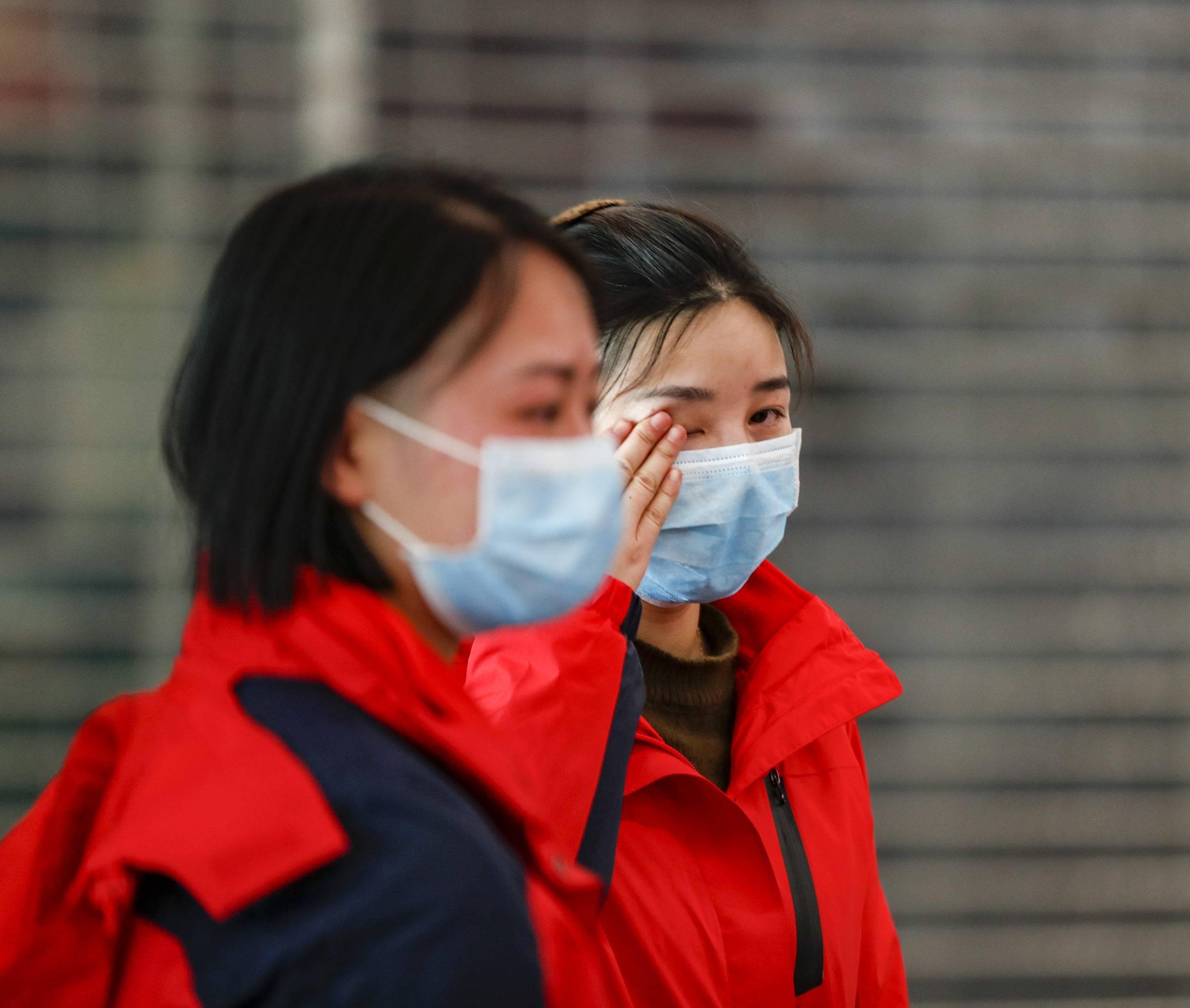 Условия посещения Китая для жителей РФ: стоимость справки об отсутствии коронавируса