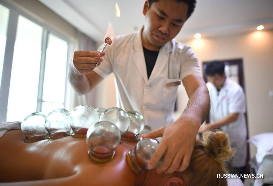 Лечение в китае по традициям китайской медицины